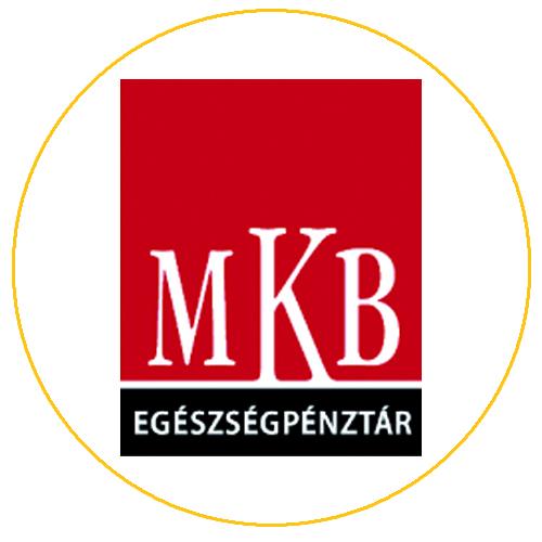 MKB egészségpénztár Gáspár Medical Center