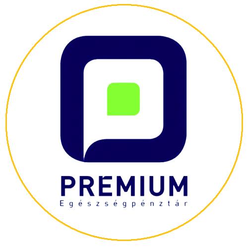 Premium egészségpénztár Gáspár Medical Center