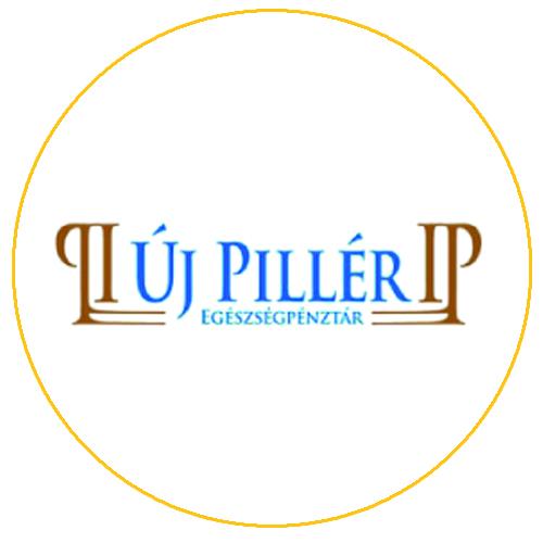 Új Pillér egészségpénztár Gáspár Medical Center